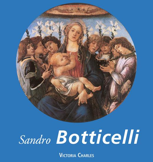 Sandro Botticelli - cover