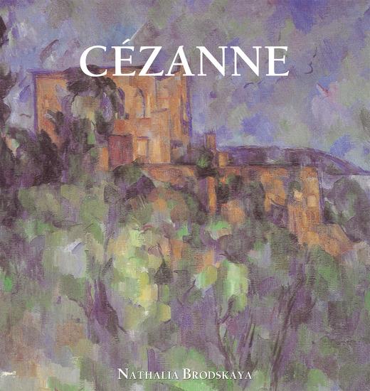 Paul Cézanne - cover