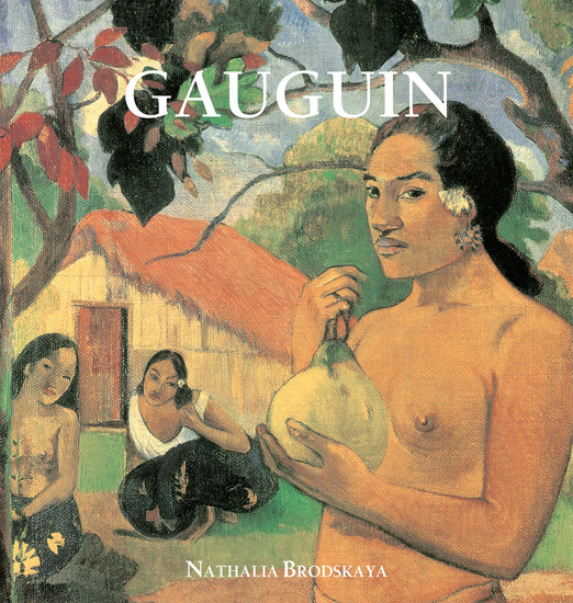 Paul Gauguin - cover