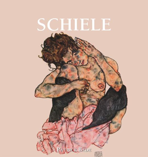 Egon Schiele - cover