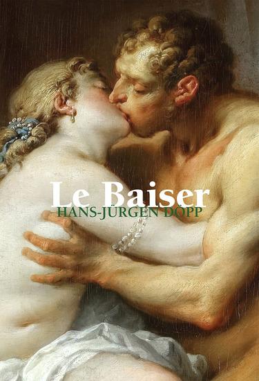 Le Baiser - cover