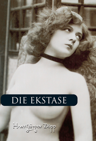 Die ekstase - cover