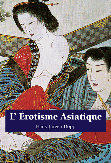 L'Erotisme Asiatique - cover