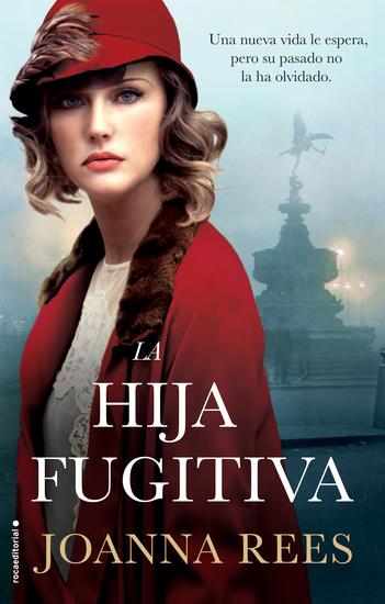 La hija fugitiva - cover