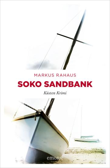 Soko Sandbank - Küsten Krimi - cover
