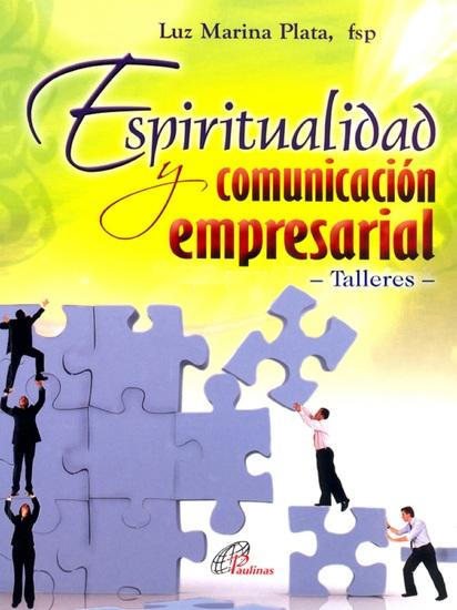 Espiritualidad y comunicación empresarial - Talleres - cover
