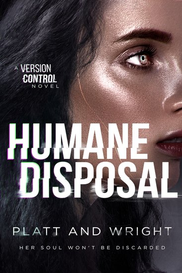 Humane Disposal - cover