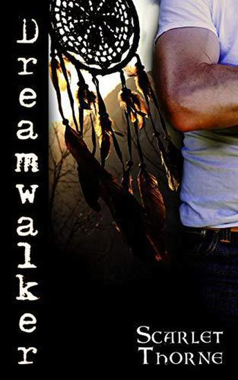 Dreamwalker - cover