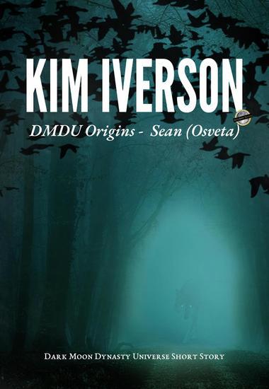 DMDU Origins – Sean (Osveta) - DMDU Origins - cover