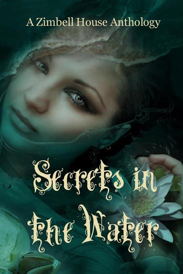 Secrets in the Water - cover