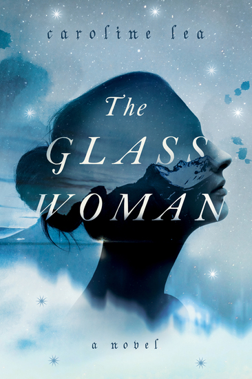 The Glass Woman - A Novel - cover