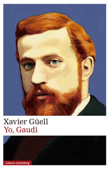 Yo Gaudí - cover