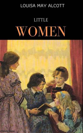 Little Women (New Edition) - cover