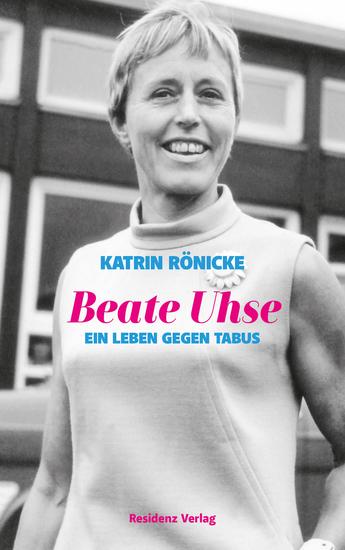 Beate Uhse - Ein Leben gegen Tabus - cover