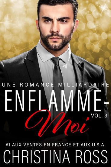 Enflamme-moi (Vol 3) - Enflamme-moi #3 - cover