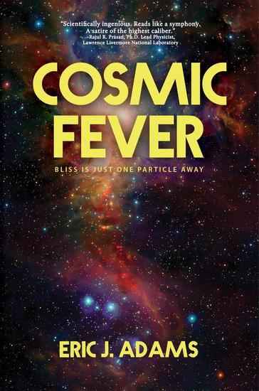 Cosmic Fever - cover