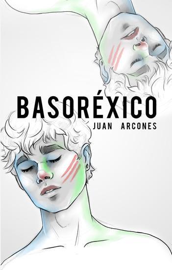 Basoréxico - cover