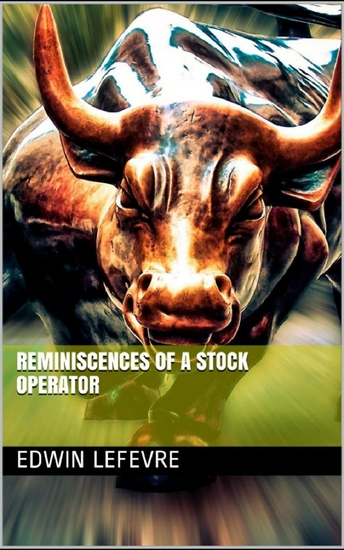 Reminiscences of a Stock Operator - Updated & Revised - cover