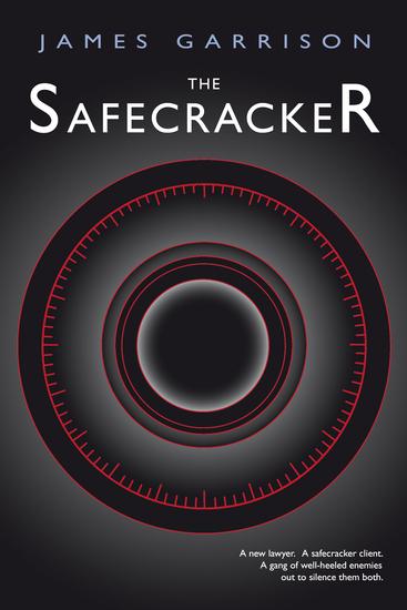 The Safecracker - cover