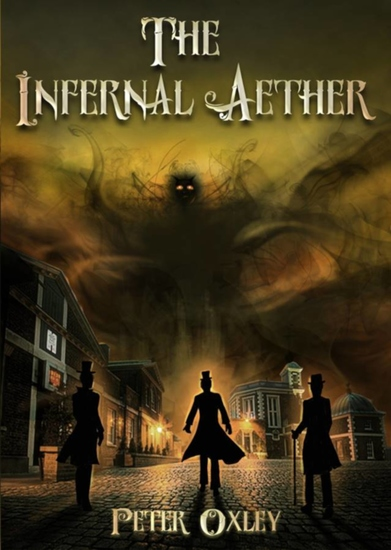 The Infernal Aether - cover