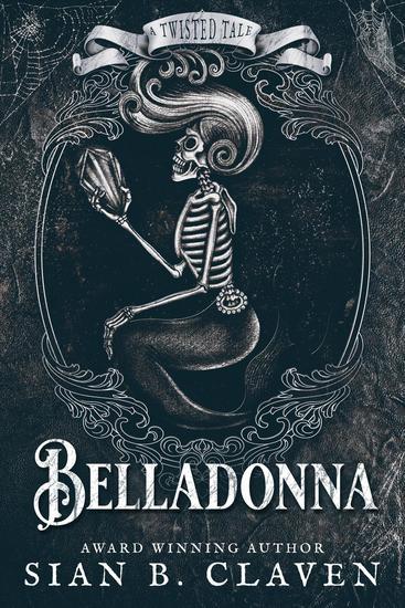 Belladonna - cover