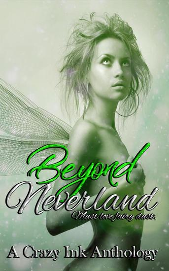Beyond Neverland - cover