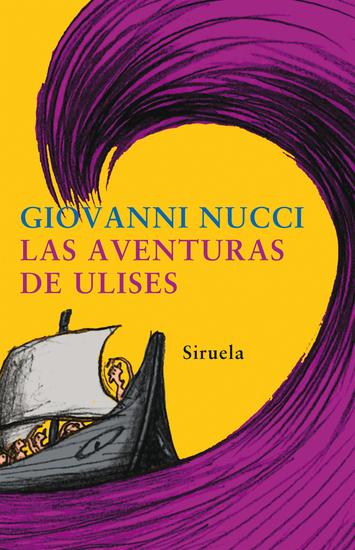 Las aventuras de Ulises - cover