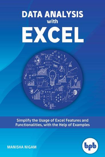 Data Analysis with Excel - cover