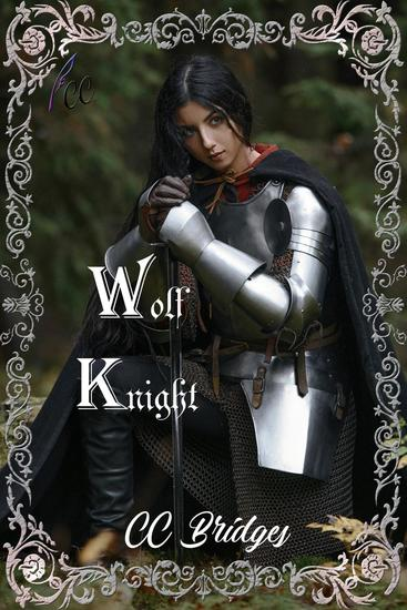 Wolf Knight - cover