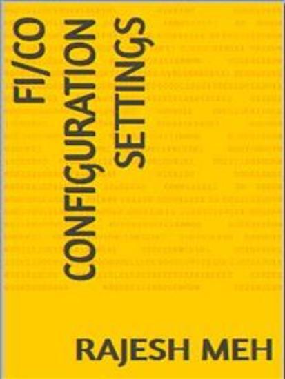 Fi co configuration settings - cover