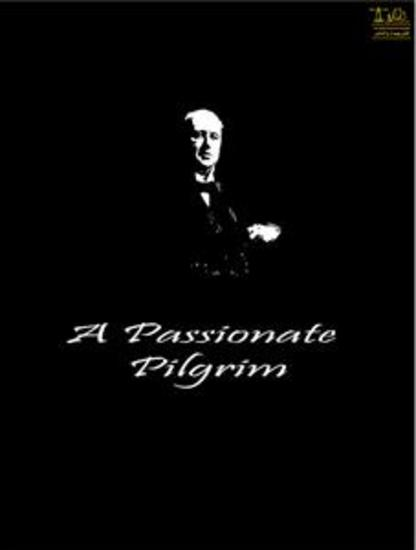 A Passionate Pilgrim - cover