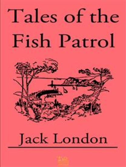 Tales of the Fish Patrol - cover