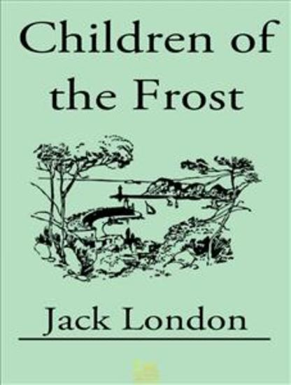 Children of the Frost - cover