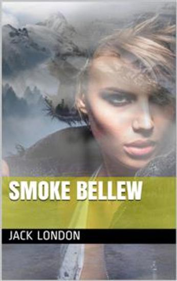 Smoke Bellew - cover