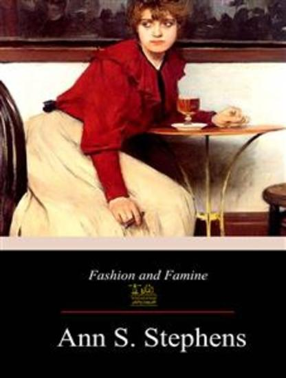 Fashion and Famine - cover