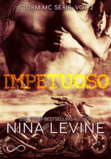 Impetuoso - Storm MC Serie Vol 2 - cover