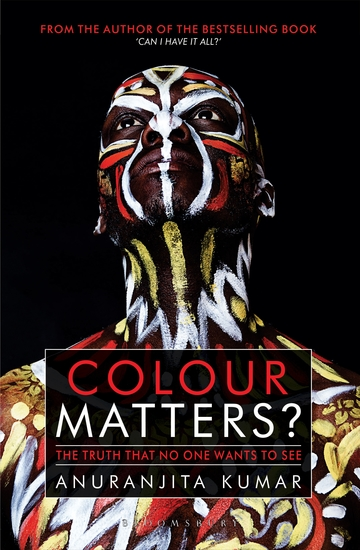 Colour Matters? - The Truth That No One Wants to See - cover