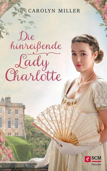 Die hinreißende Lady Charlotte - cover