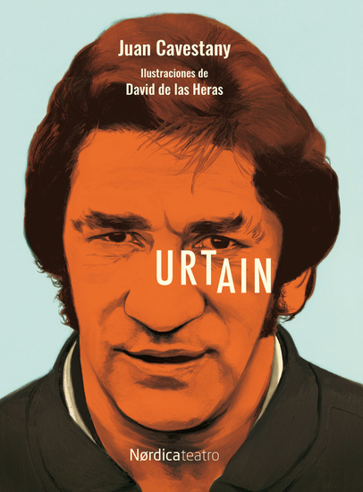 Urtain - cover