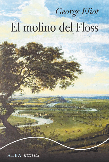 El molino del Floss - cover