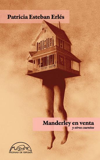 Manderley en venta y otros cuentos - cover