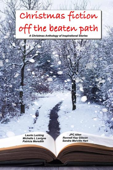 Christmas Fiction Off the Beaten Path - cover
