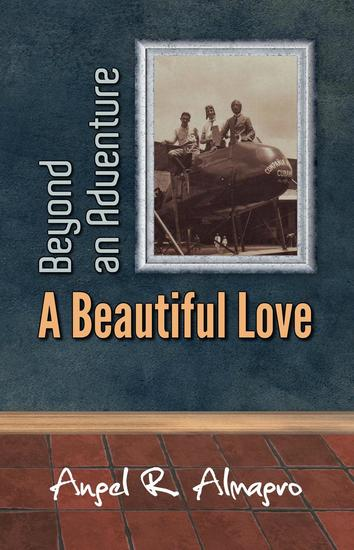 Beyond an Adventure: A Beautiful Love - cover