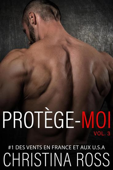 Protége-Moi Vol 3 - Protège-Moi #3 - cover