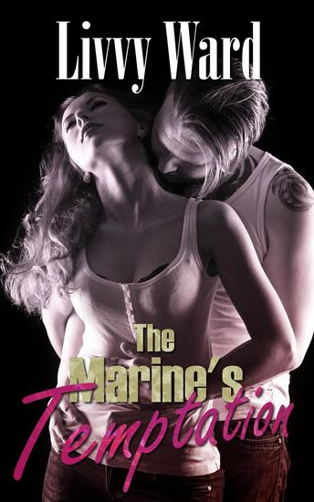 The Marine's Temptation - cover
