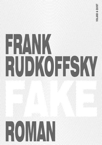 Fake - cover