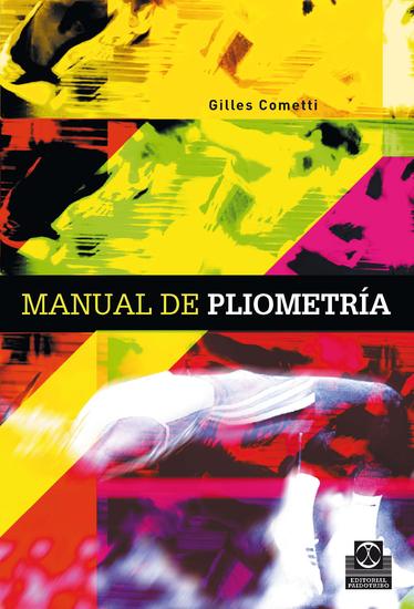 Manual de pliometría - cover