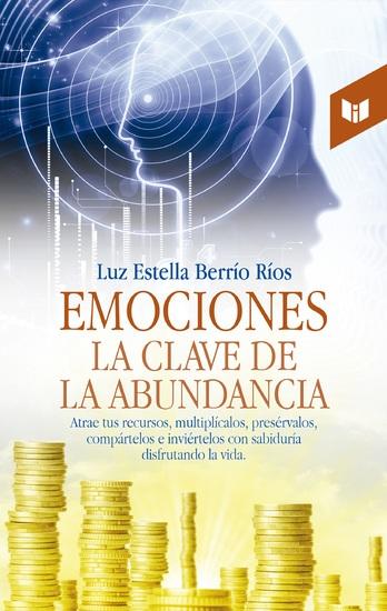 Emociones la clave de la abundancia - cover