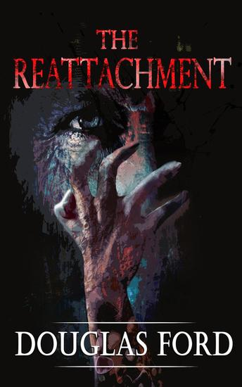 The Reattachment - cover
