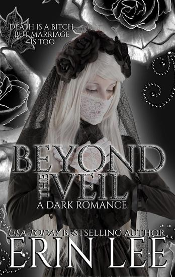 Beyond the Veil - cover